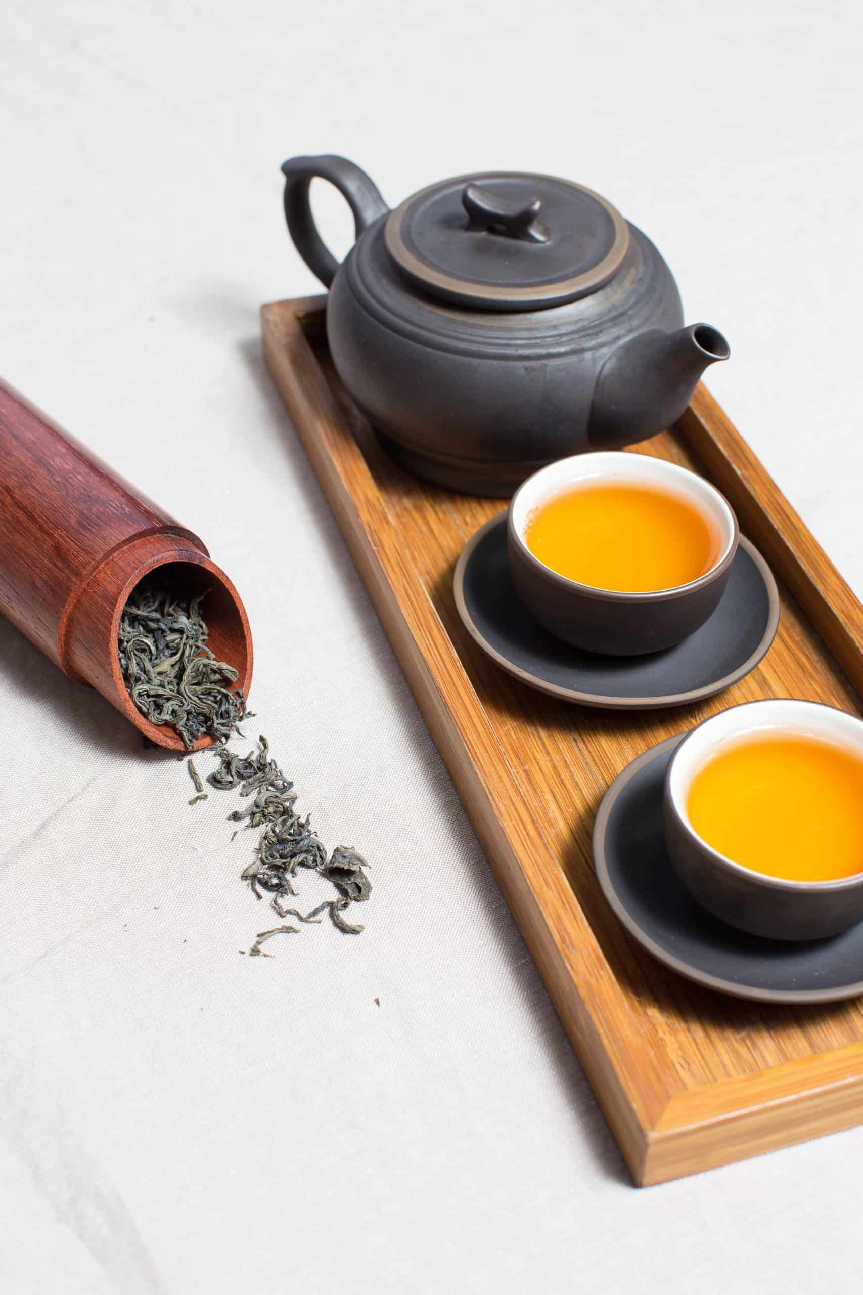 Most Famous Chinese Tea And Where To Find Them