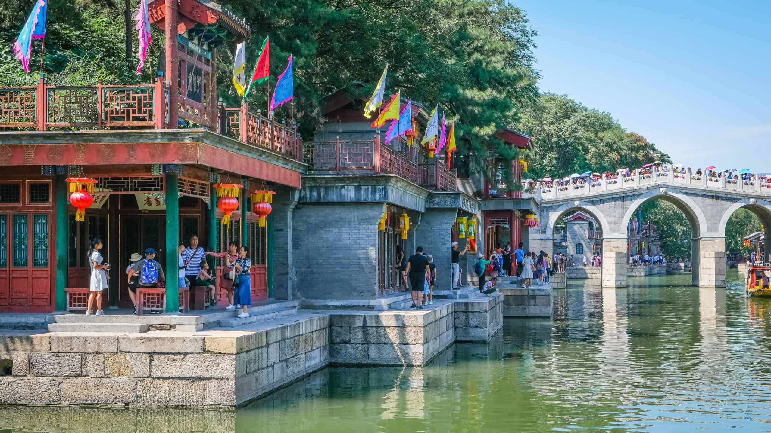 Tourism In China: The Largest Country Of Asia