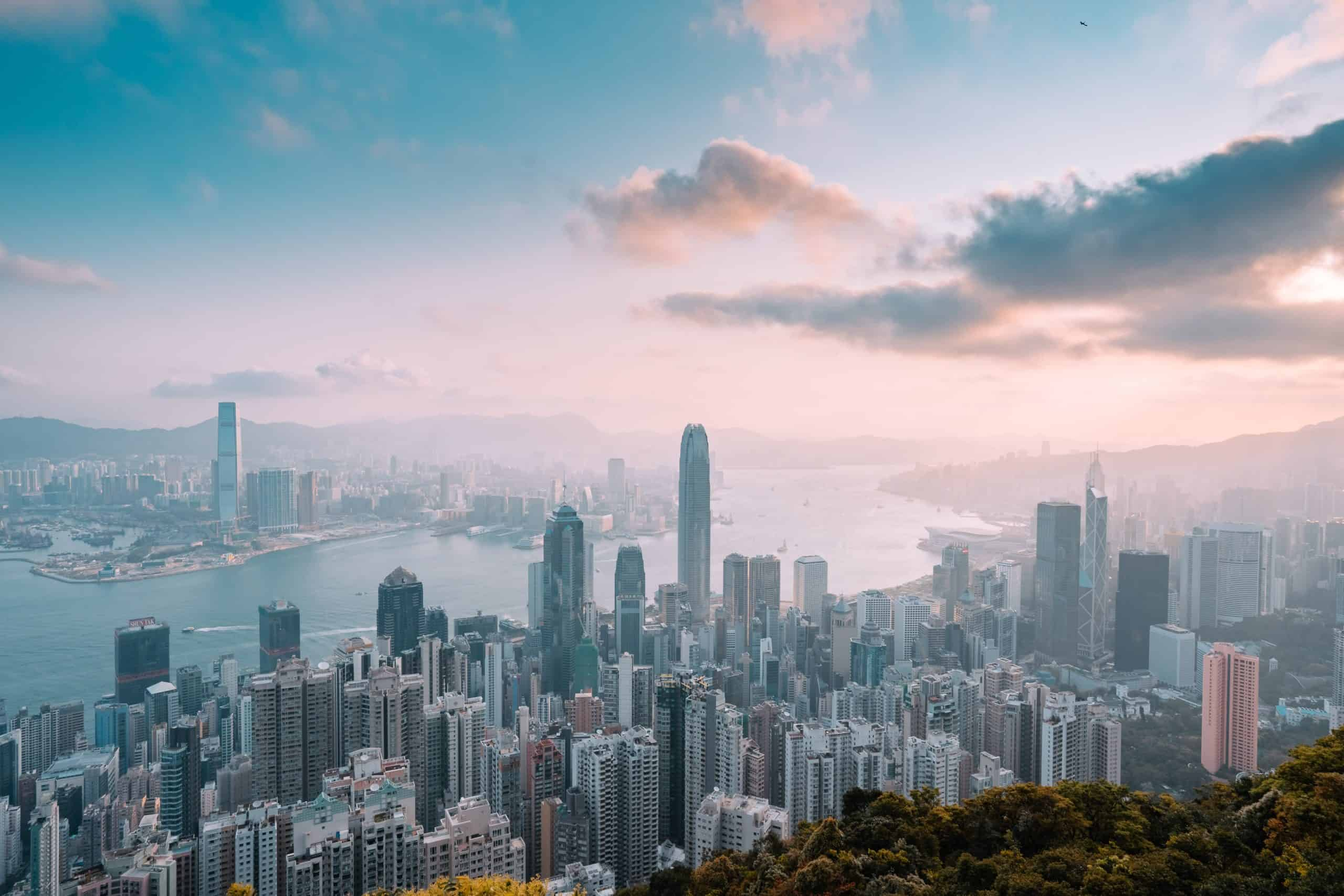 Hong Kong Travelling Guide