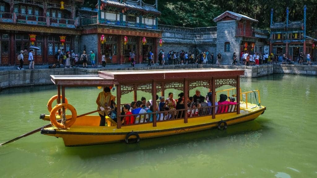 China: Travel To Explore Its Heritage