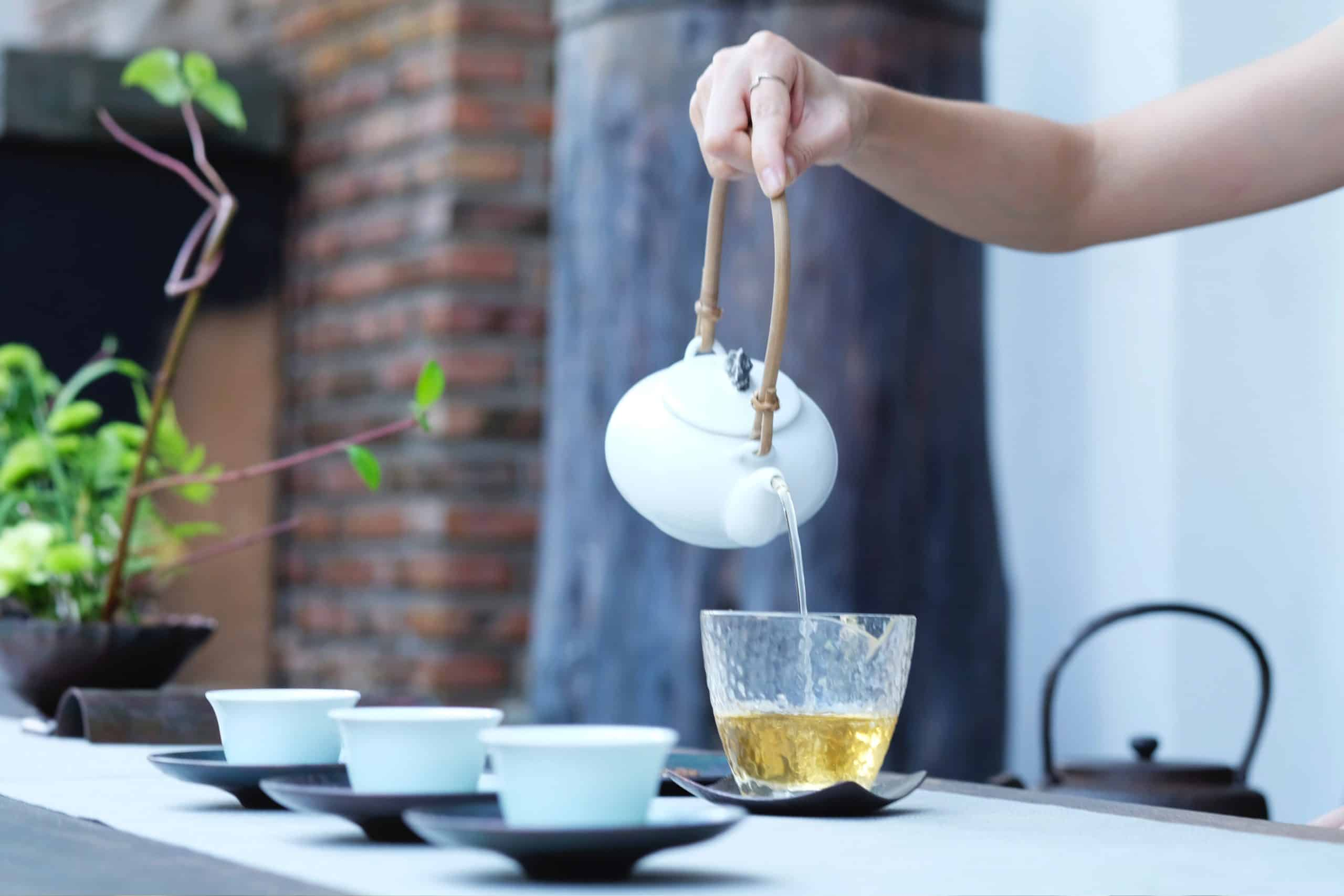 All About Chinese Tea And Some Of Its Types
