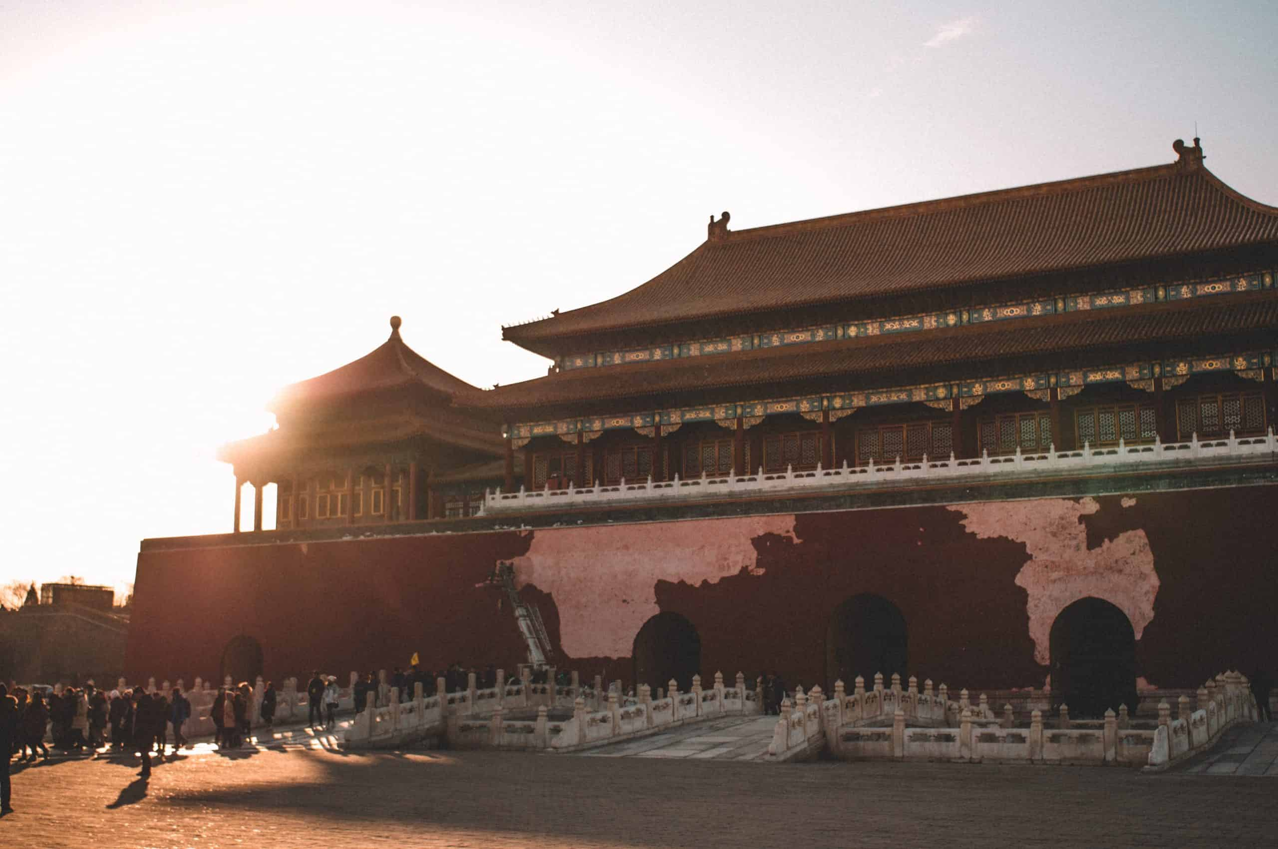 Forbidden City: Know The Mysterious Place