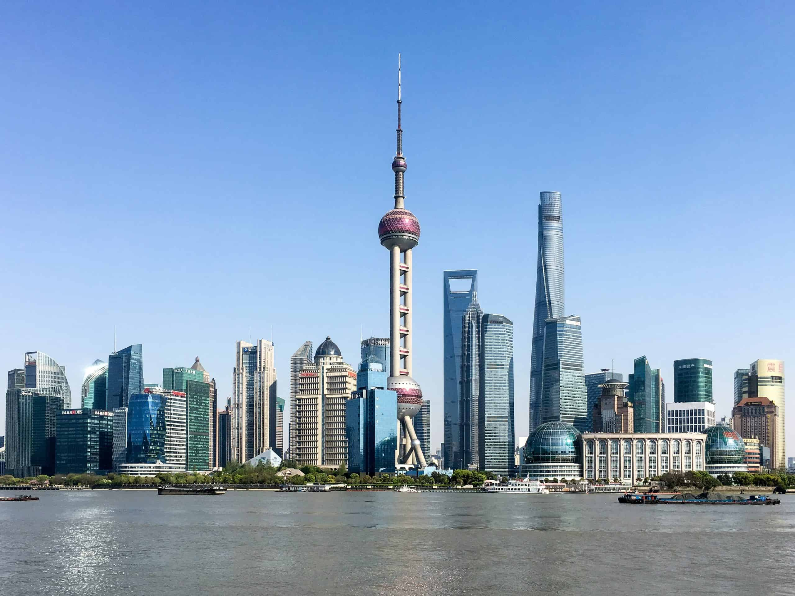 5 Things To Do During Shanghai Travel