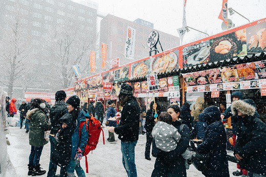 The World's Largest Ice And Snow Festival You Must Know About