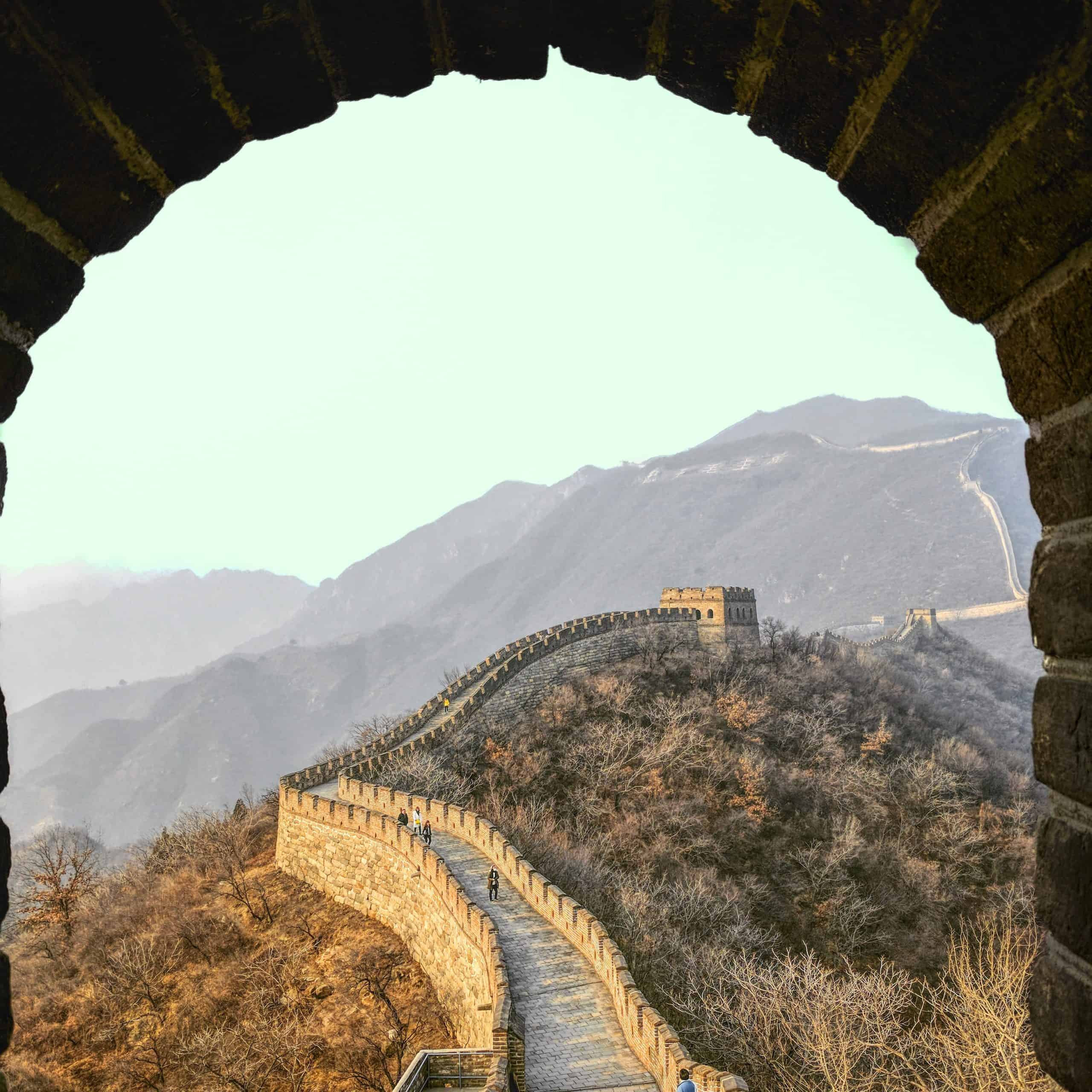 Bridges Of China - Some Bridges You Might Not Know