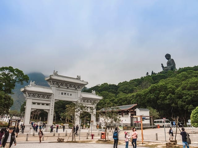 China Tourist Spots To Explore