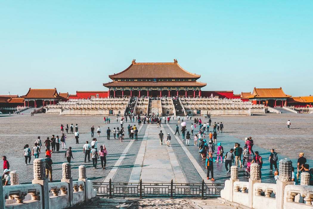 tourist attractions in beijing china